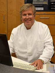 Dr. med. Wolfgang Stieler